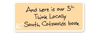 Launch Think Locally Page Flip